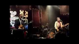 "Squeeze - ""On My Own I'm Never Bored"", The Forum, London 12-12-2012"