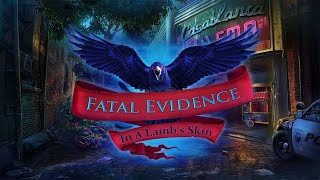 Fatal Evidence: In A Lamb's Skin Collector's Edition video