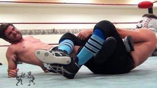 Beyond Wrestling [All Killer 11] Epic vs. Corvis, Gulak/Talent vs. Throwbacks, Busick vs. Baron