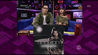 Lagu Anggun Pernah Jadi Soundtrack Film