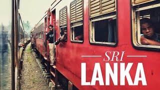 (ITA) Sri Lanka: documentario di viaggio
