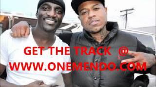 Ya Boy Feat. Akon - LOCK DOWN