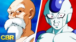 10 Times Master Roshi Was Heavily Underestimated (Dragon Ball)