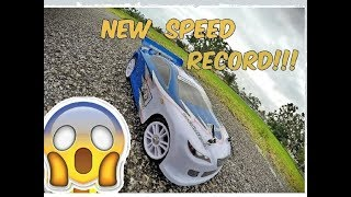 FASTEST 1/16 RC Car For UNDER $100!! ZD Racing D16-M6 Rally Car Review