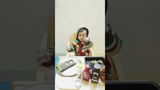 Fireless cooking/ Fireless cooking recipe by baby / Fireless cooking idea for kids / Recipe for kids
