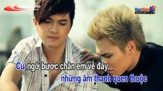 Khó Karaoke - Nam Cường