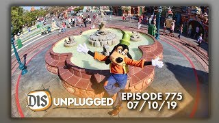 Disneyland Discussion + Attractions We're Embarrassed to Admit We Enjoy | 07/10/19