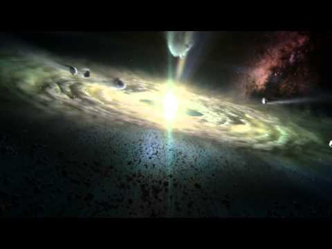 Cosmos | Bande Annonce (version longue)