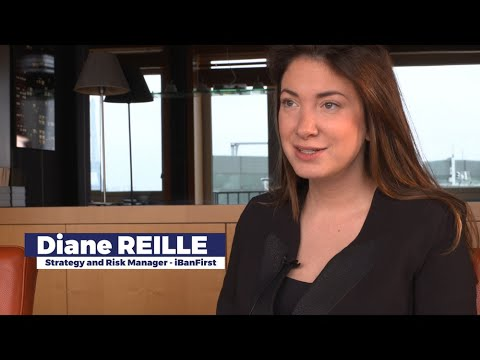 Témoignage iBanFirst - Diane Reille, Strategy and Risk Manager