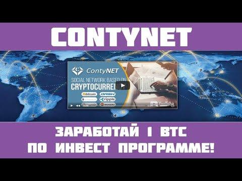 Contynet - Обзор инвестиционных программ!