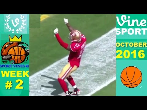 Best Sports Vines 2016 - OCTOBER - WEEK 1 & 2