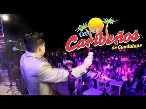 SE ACABO LA FARSA - CARIBEÑOS DE GUADALUPE (EN VIVO 2018)