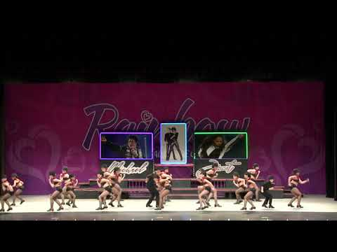 People's Choice// ASPIRE NATION SALUTES... - Center Stage Dance Studio [Chicago, IL]