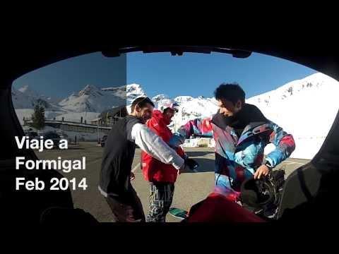 Video di Formigal