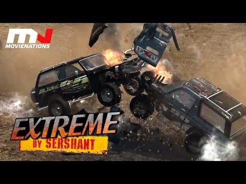 Extreme FlatOut by #MN SERSHANT
