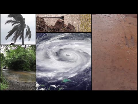 Using Data and Creativity to Provide Support in Times of Disaster video