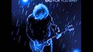 Gary Moore Midnight Blues with lyrics
