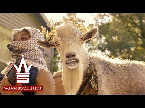 """Jay Jones Feat. Lil Wayne – """"Go Crazy"""""""