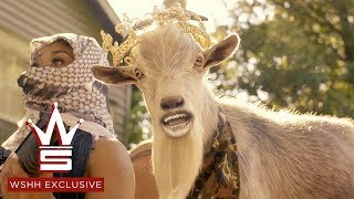 """Jay Jones Feat. Lil Wayne """"Go Crazy"""" (WSHH Exclusive - Official Music Video)"""