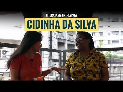 UM EXU EM NOVA YORK, por Cidinha da Silva (entrevista) | LiteraTamy