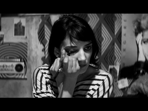 A Girl Walks Home Alone at Night (2014) - Official Trailer [HD]
