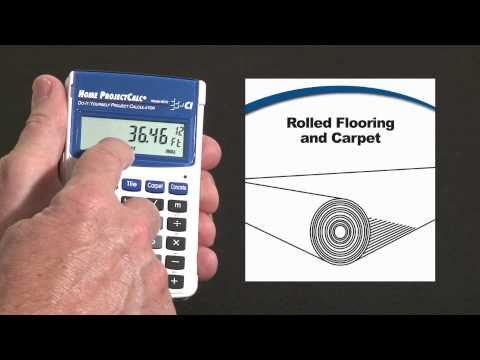 Home ProjectCalc - Carpet and Flooring