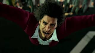 VideoImage1 Yakuza: Like a Dragon - Legendary Hero Edition