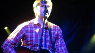"Ben Gibbard - ""Someday You Will Be Loved"" (SXSW 2010)"
