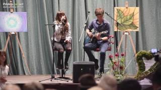 Nika Zorjan na dobrodelnem koncertu za Žana