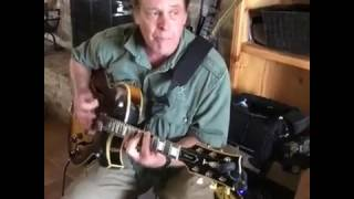 Ted Nugent - Johnny B. Goode (Chuck Berry cover)