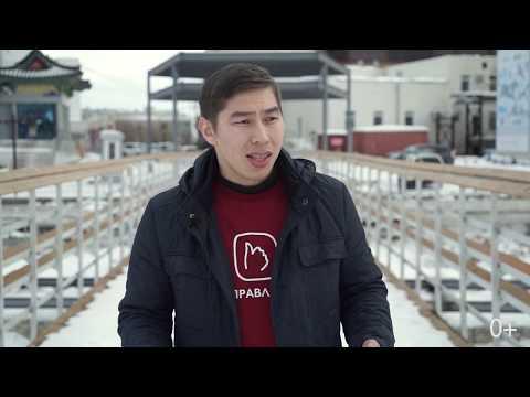 «Айсблог»: новый выпуск посвящен предпринимателям, помогающим бороться с коронавирусом