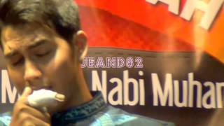 "Stasiun Balapan ""Ahmad Abdul Muklis"""