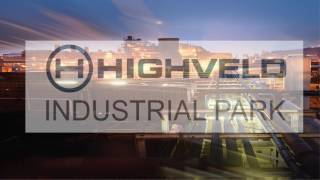 Highveld Industrial Park
