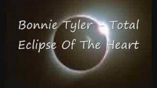 Bonnie Tyler - Total Eclipse Of The Heart (techno remix)