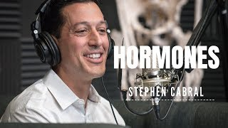 Hormones, Ayurvedic Medicine, And Why Your Diet Is Hurting You   Stephen Cabral   Mind Pump Podcast