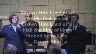 "Praise Band ""All Hail the Power""/Prayer"