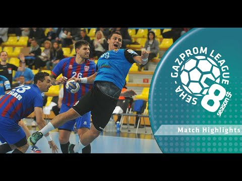Match highlights: Metalurg vs Steaua Bucuresti