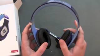 Noontec Zoro II HD Kopfhörer Unboxing und erster Eindruck