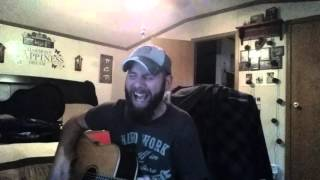 Knives of New Orleans by Eric Church (Cover) by T. Fouty