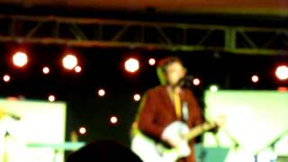 Steven Page - All The Young Monogamists - RiverFeast - Salem, MA 11/12/2010