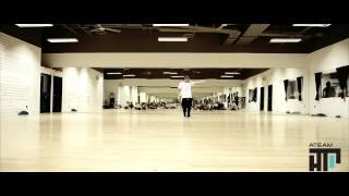 Fatty Koo - Bounce | Mike Perez | Choreography