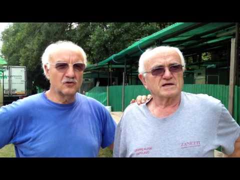 """""""Venghino signori, venghino"""": inizia la Festa degli Alpini di Capolago"""