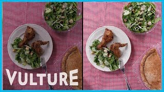 How To Master Food Photography On A Phone