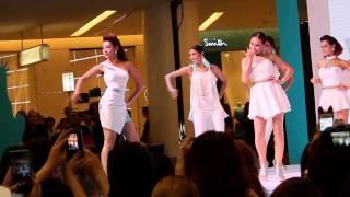 กรี๊ซซ เบลล่าเต้น (งาน เมเบอลีน)