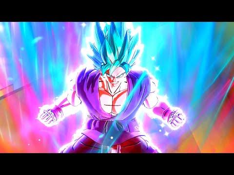I Made End of Z Goku In Dragon Ball Xenoverse 2!