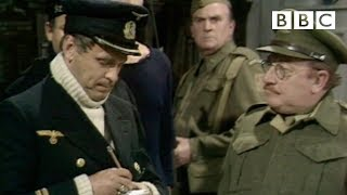 Don't tell him, Pike! - Dad's Army 50th Anniversary