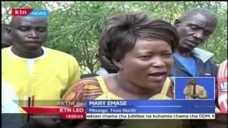 KTN Leo taarifa kamili na Mashirima Kapombe Septemba 19 2016