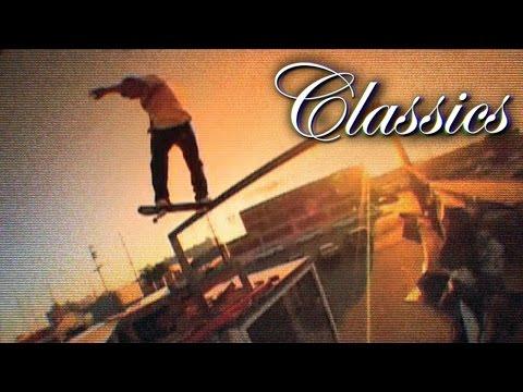 Classics: Daewon Song's Round III Part