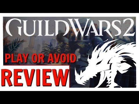 10 Reasons To Play Guild Wars 2 | Guild Wars 2 New Player Review
