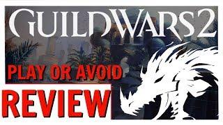 סרטון מצויין למתלבטים האם להתחיל או לחזור לשחק GW2